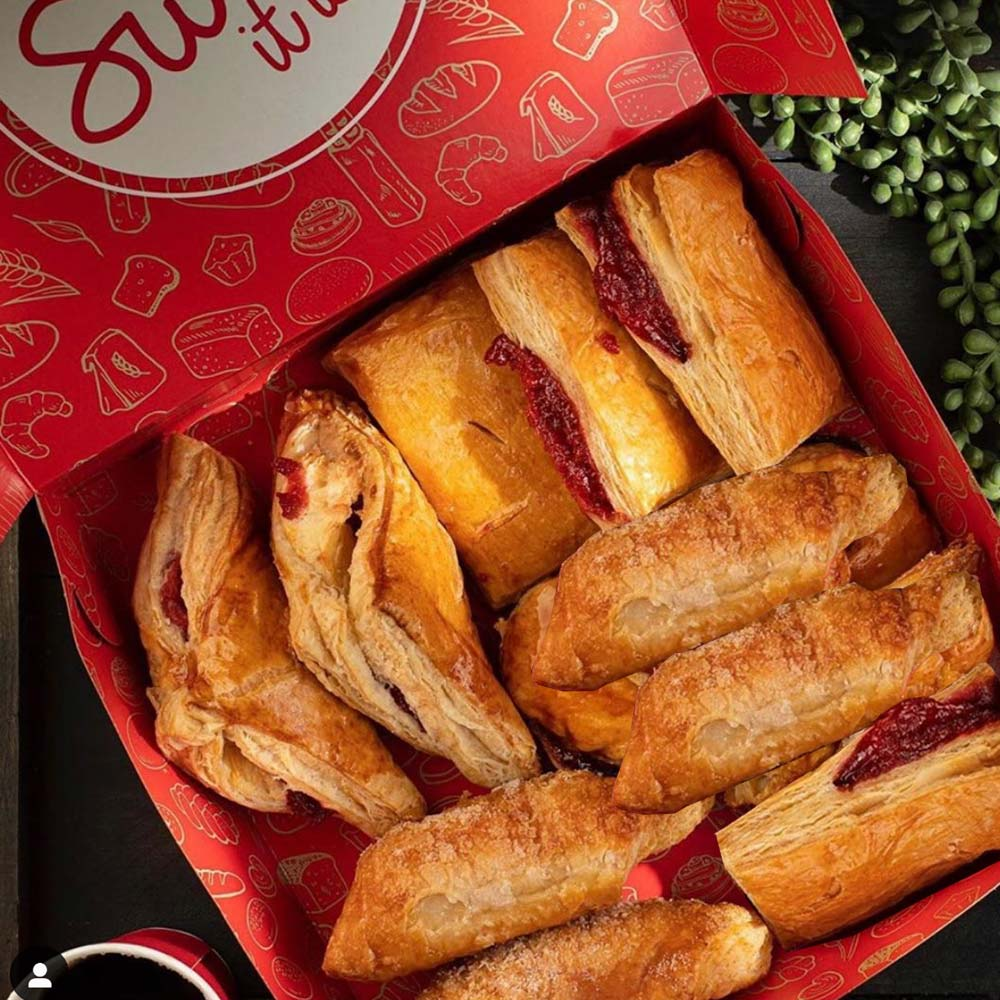 Que Rico Pastelitos! (Assorted Dozen)