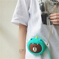 Bag for Earphone