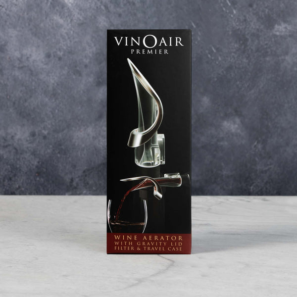 VinOair Premier best wine aerator