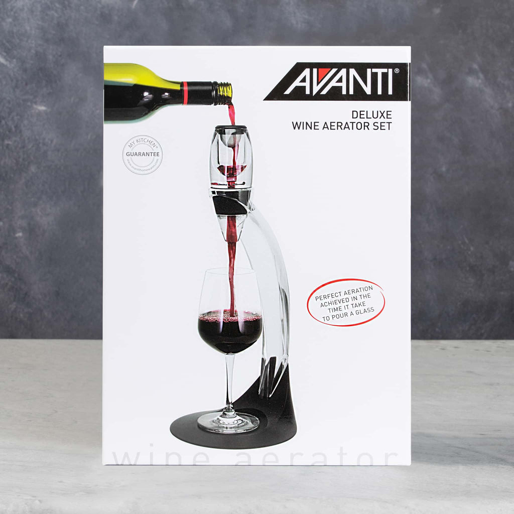 Avanti Aerator with Stand