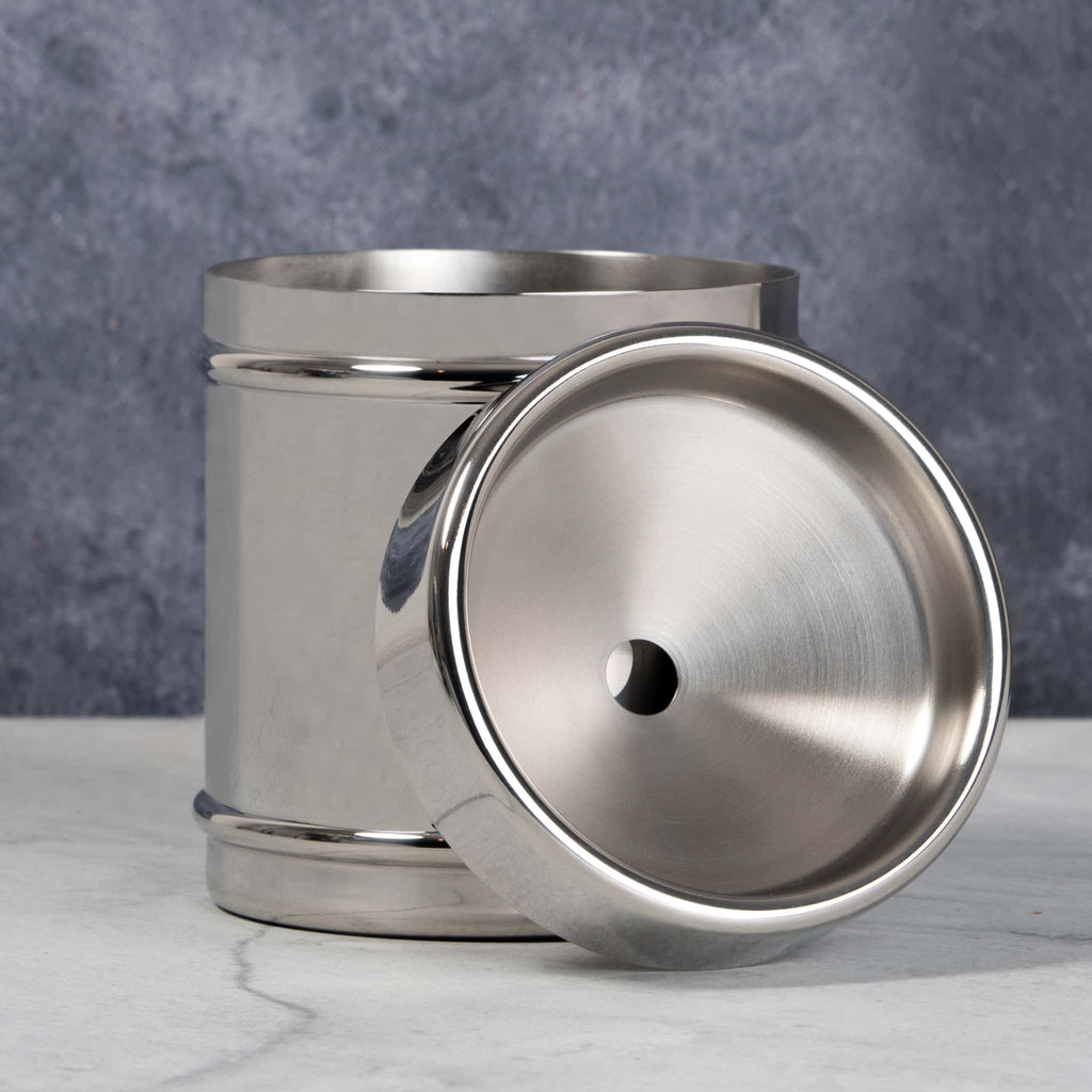 Best Stainless Steel Spittoon