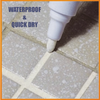 2019 NEW Tile Grout Coating Marker