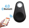 GPS Tracker Mini Anti-Lost Waterproof Bluetooth Locator --Order 2 Free Shipping