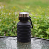 Collapsible Water Bottle-Order Two Free Shipping