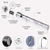 Multi-function Tactical Led Magnetic Flashlight-Order Two Free Shipping