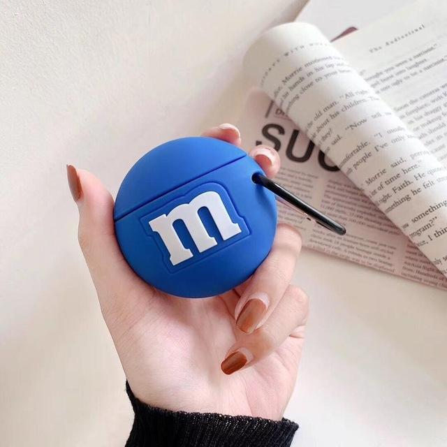 M&Ms Airpod Case