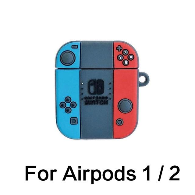 Gamer Airpod Case