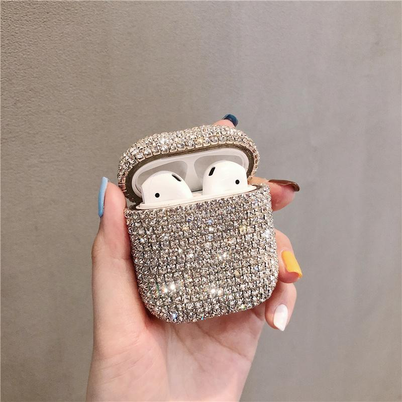 LUXURY BLING AIRPOD CASE
