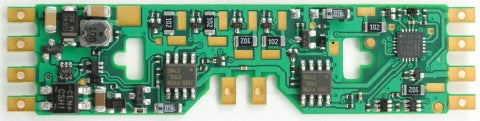 TCS A6X 6 FUNCTION DECODER