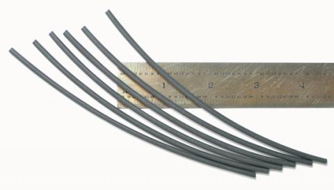 TCS HEAT SHRINK 3/32NDS OD 5 FEET