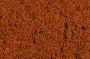 Medium Rust Weathering Powder 1 Ounce