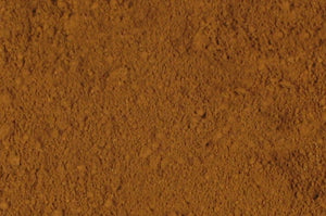 Rusty Brown Weathering Powder 1 Ounce