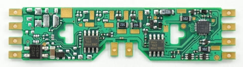 TCS A4X 4 FUNCTION DECODER