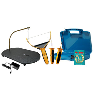 Crafters Deluxe 4-In-1 Kit