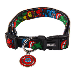 Collar - Marvel