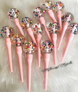 Confetti Baby (PRE-ORDER Avail: In Stock 05/08/20) - Glossip Girls Cosmetics