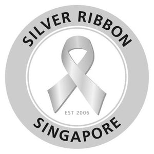 From 18 May-1 June 2020, Charlye & Co., together with 4 other businesses, worked with Silent Conditions to raised $2250 for Silver Ribbon Singapore, a registered Non-Profit Mental Health Organisation