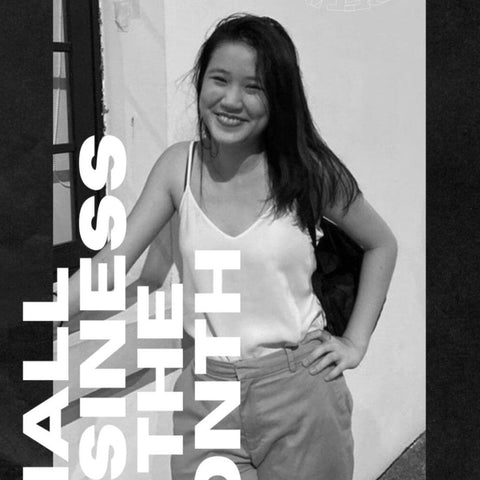 Lihui Yee's Founder of Charlye & Co. feature on the Aether