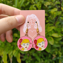 Load image into Gallery viewer, Toy Story Earrings