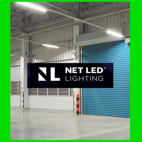 Commercial Product - NET LED