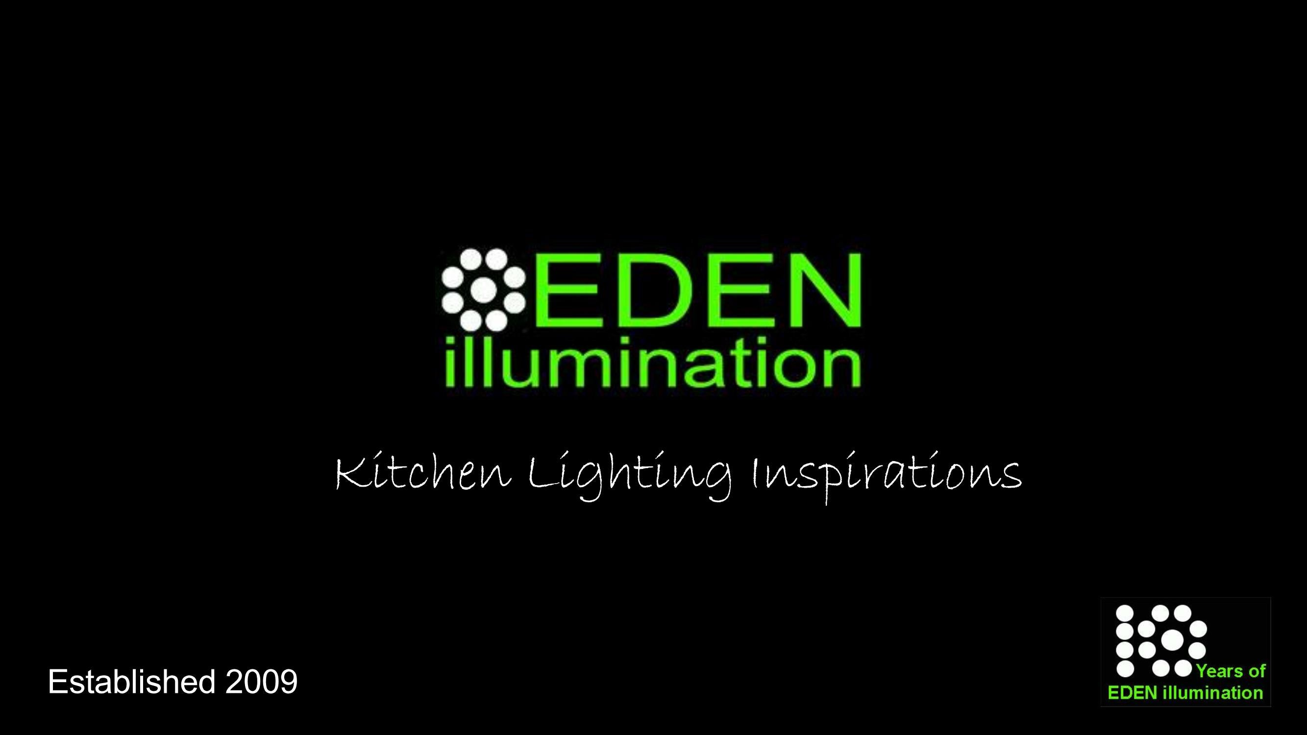Page 1 LED Kitchen Lighting Inspirations