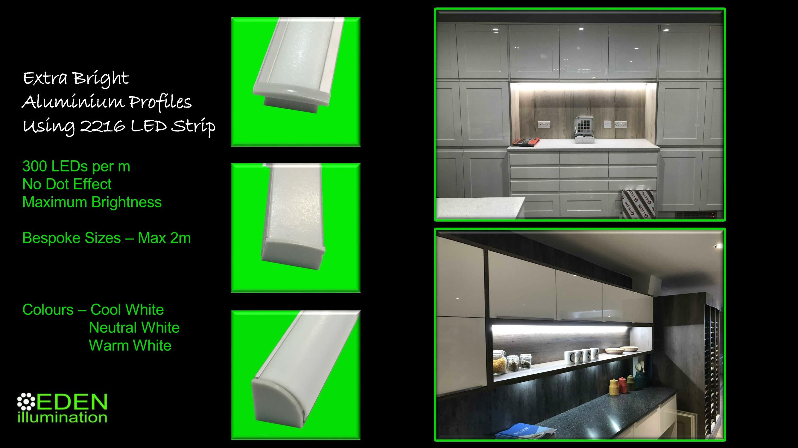 Page 5 LED Kitchen Lighting Inspirations