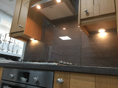 Fazer LED Kitchen Cabinet Down Lights from Eden illumination