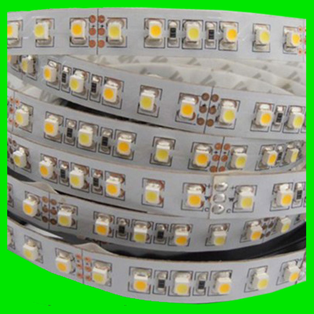 3528 1-5m - LED Striplight 12V 120 LEDs per m - Eden illumination - LED Lighting & Kitchen Lighting - Fife, Scotland