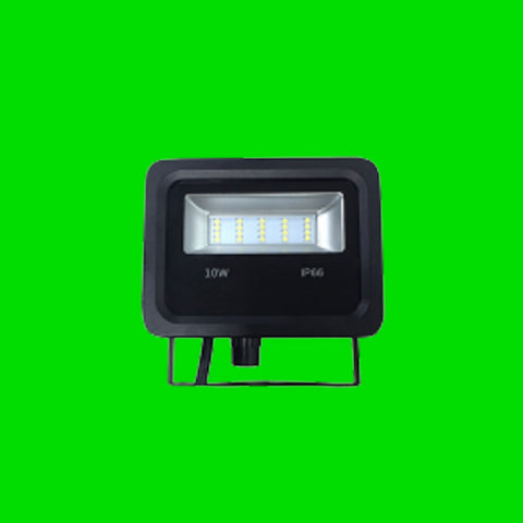 LED Flood Lights - (4 Pack) Slimline LED -Heydon - 10W 15-04-32