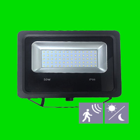 LED Flood Lights (2 Pack) -Heydon - 50W 15-04-36