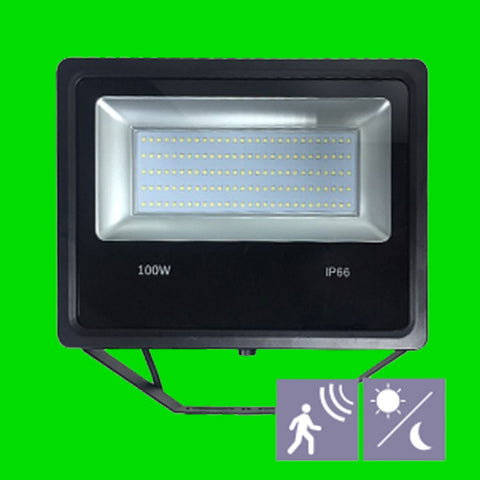 LED Flood Lights - Heydon - 100W 15-04-48