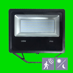 Flood Light - LED -Heydon - 100W 15-04-48 - Eden illumination - LED Lighting & Kitchen Lighting - Fife, Scotland