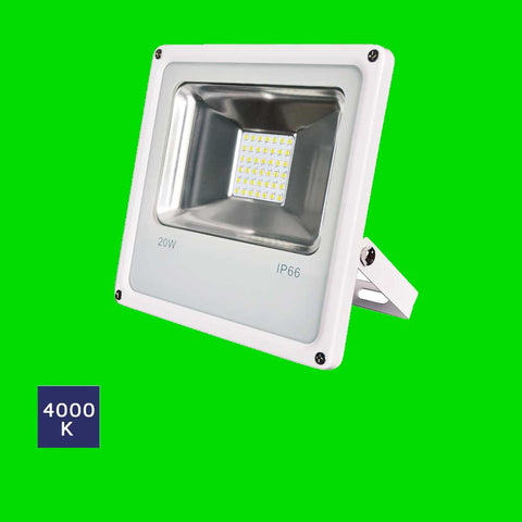 Essential LED Flood Lights (4 Pack) 40W 15-04-83