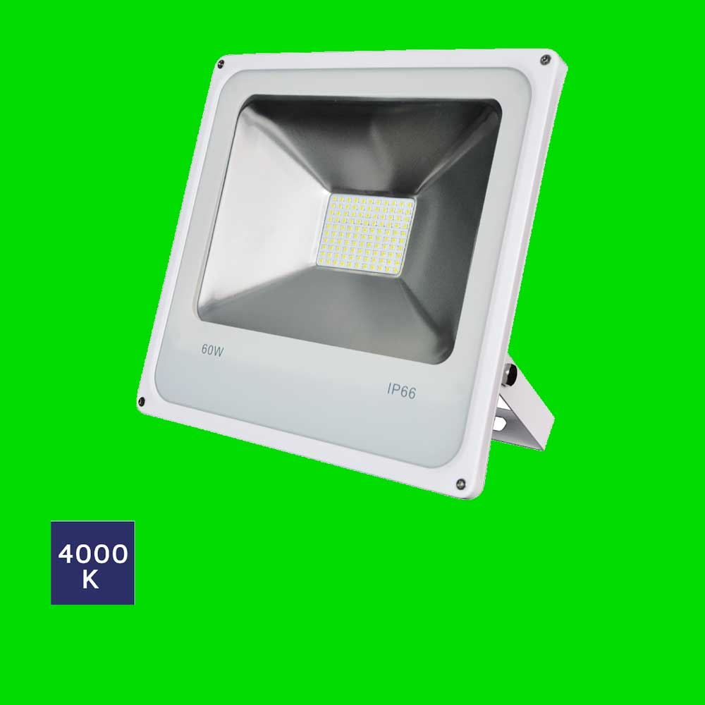 Essential LED Flood Lights (4 Pack) 60W 15-04-85 - Eden illumination - LED Lighting & Kitchen Lighting - Fife, Scotland