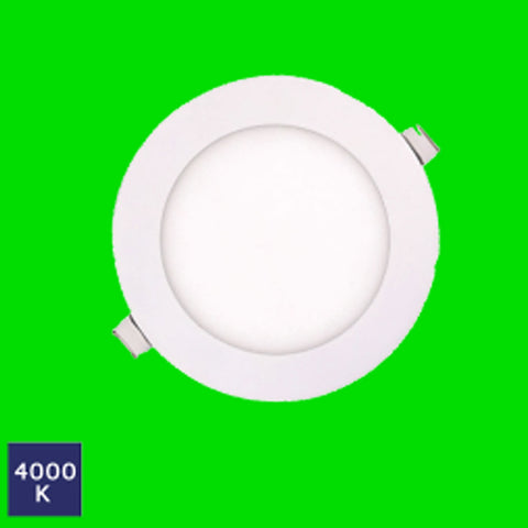 Down Light  - SLIM- 10W - LED Down Light 49 05 81