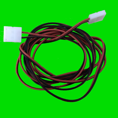 5050 2m LED Strip Wire Connector