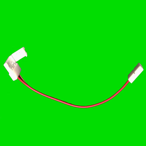 5050 LED Strip Corner Wire Connector