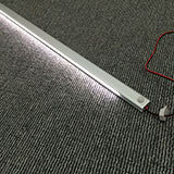 Different Lengths of 12V Low Voltage LED Wardrobe Rail Lights