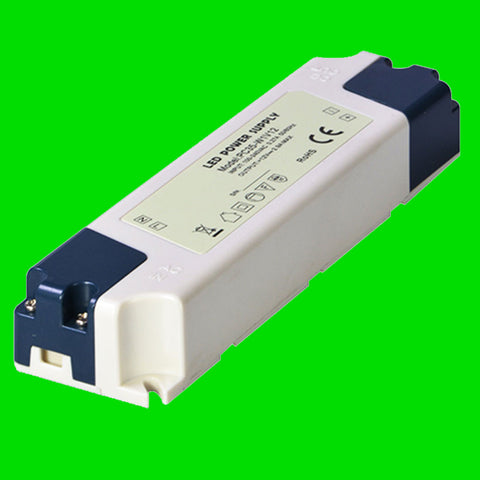 35 Watt Power Supply 12V for LED Strip Light
