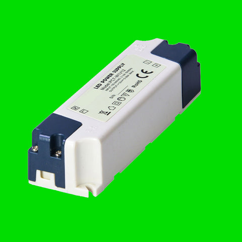 7 Watt Power Supply 12V for LED Strip Light
