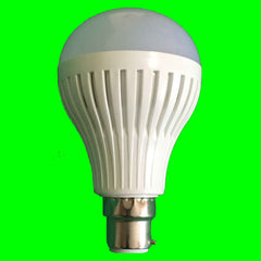 GLS Bulb, B22, Standard Bulb, 7W, LED, Frosted Cover - Eden illumination - LED Lighting & Kitchen Lighting - Fife, Scotland
