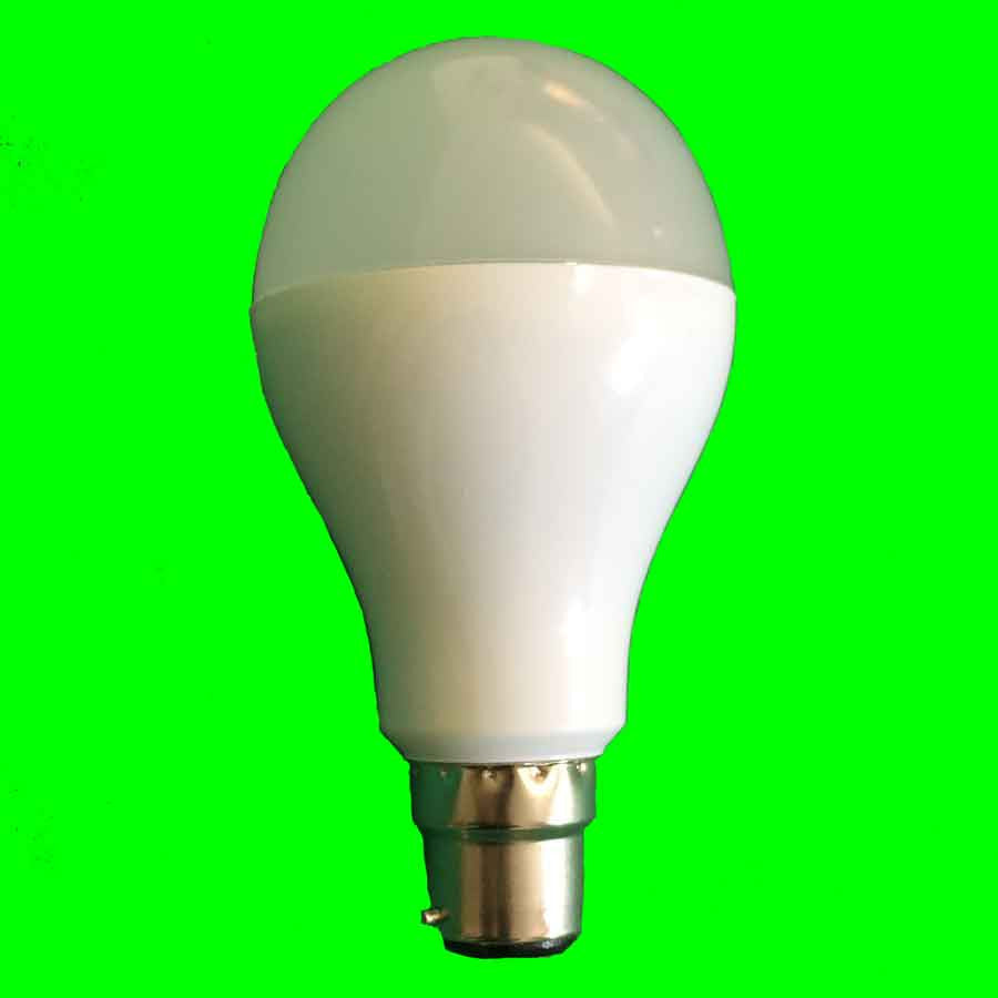 GLS Bulb, B22, Standard Bulb, 12W, LED, DTQ111 - Eden illumination - LED Lighting & Kitchen Lighting - Fife, Scotland