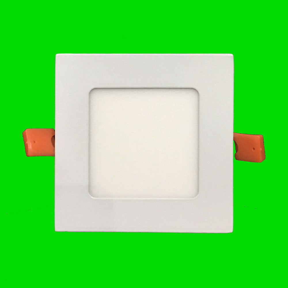 12W Mini Panel LED Down Lights - Square - Eden illumination