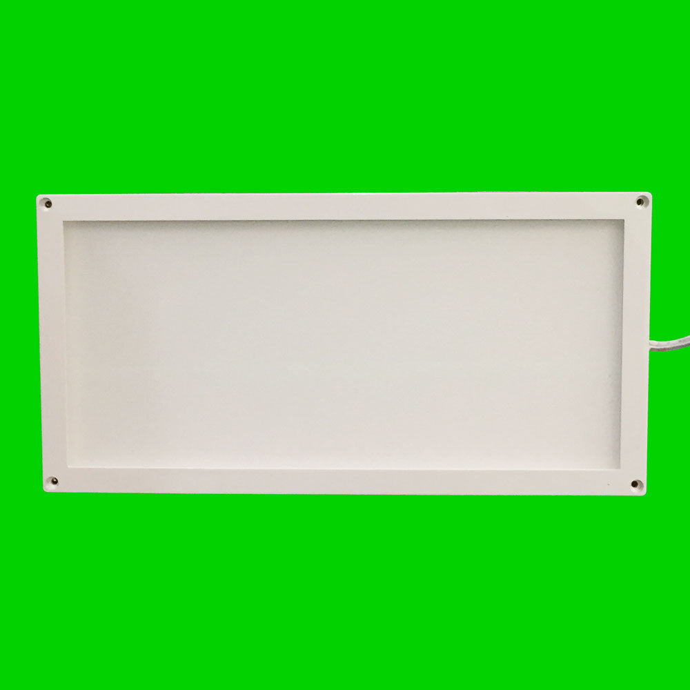 6W Rectangular LED mini panel cabinet light Eden illumination