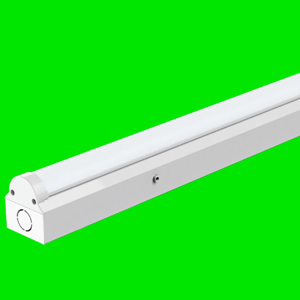 LED Linear- 80W 1800mm (6ft) 11-11-99 - Eden illumination - LED Lighting & Kitchen Lighting - Fife, Scotland