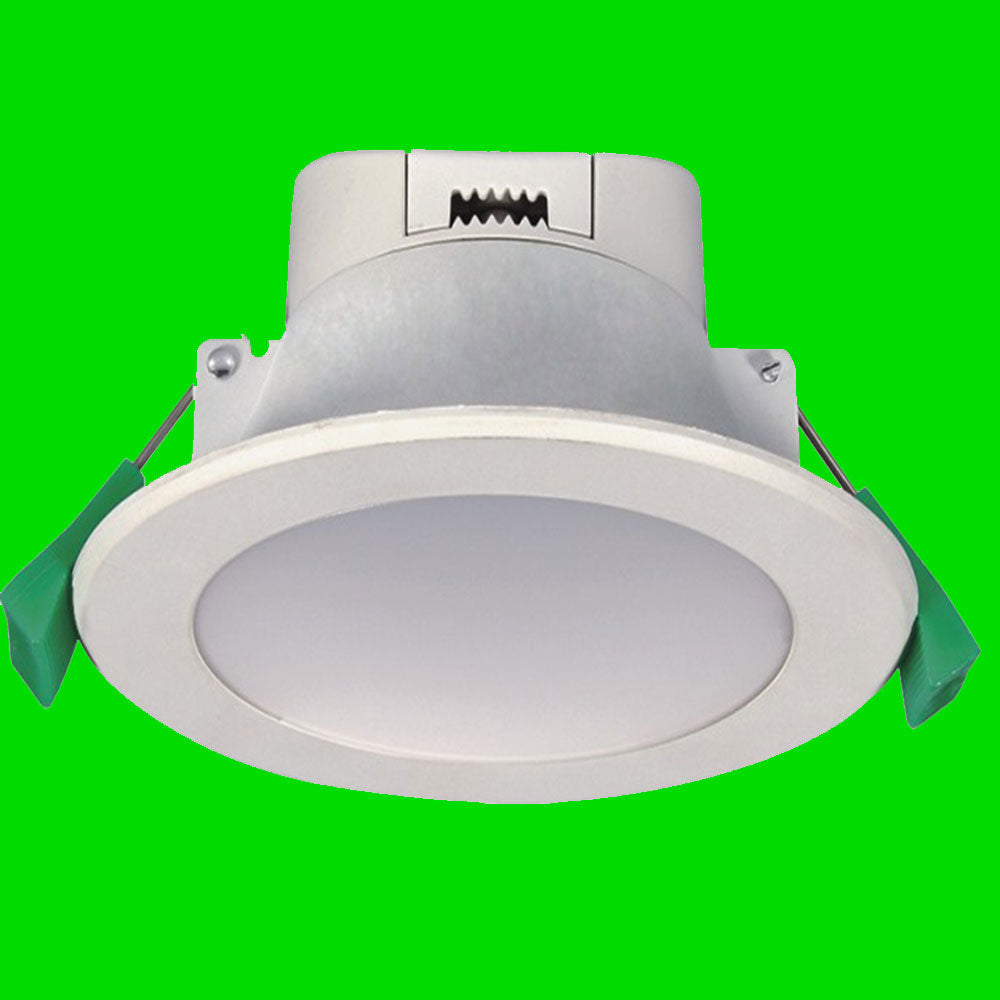 Octa 2 - White, 10W CCT Dimmable from Eden illumination