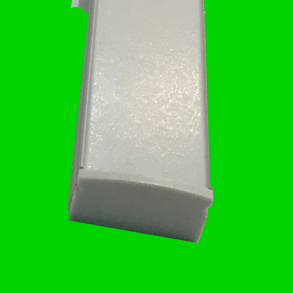 LP002 Aluminium Profile for LED Strip