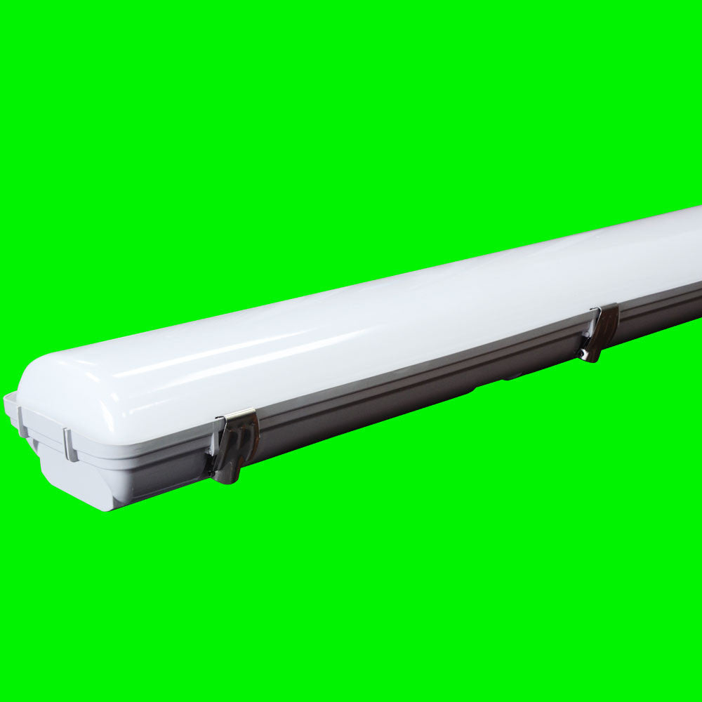 NCF Luminaire Emergency- 35W 1200mm (4ft) 11-12-03 - Eden illumination - LED Lighting & Kitchen Lighting - Fife, Scotland