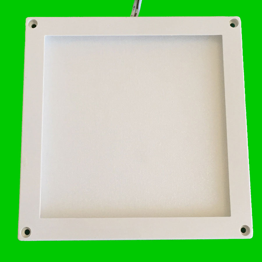 3W Square LED panel cabinet light Eden illumination