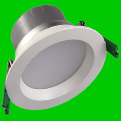 Down Light - Octa - 6W Internal Driver - Eden illumination - LED Lighting & Kitchen Lighting - Fife, Scotland